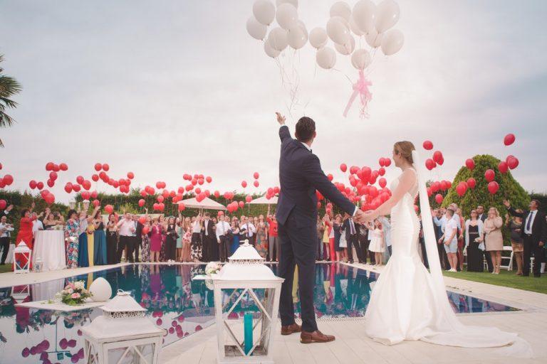 Vă doriți o nuntă Insta-worthy?